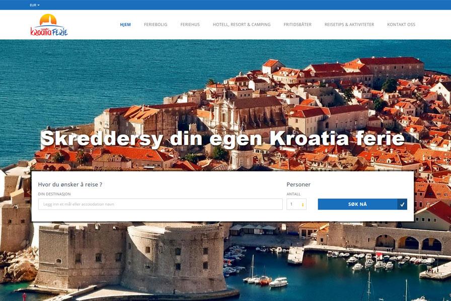 kroatie-ferie