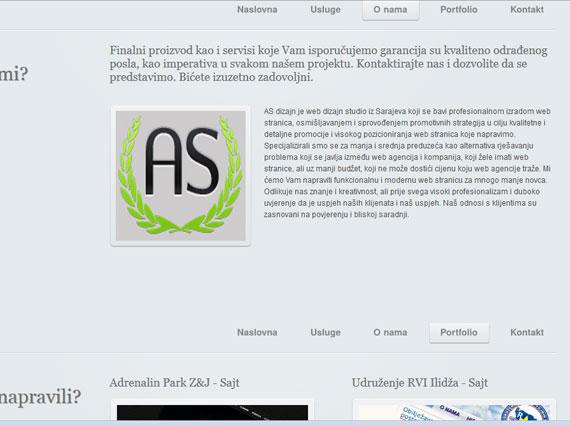 Plagijator http://asdizajn.co.ba krađa intelektualnog vlasništva Krađa intelektualnog vlasništva 3